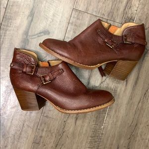 Anthropologie Shoes - Schuler & Sons Anthropologie booties